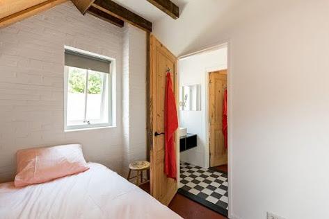 slaapkamer landhuis